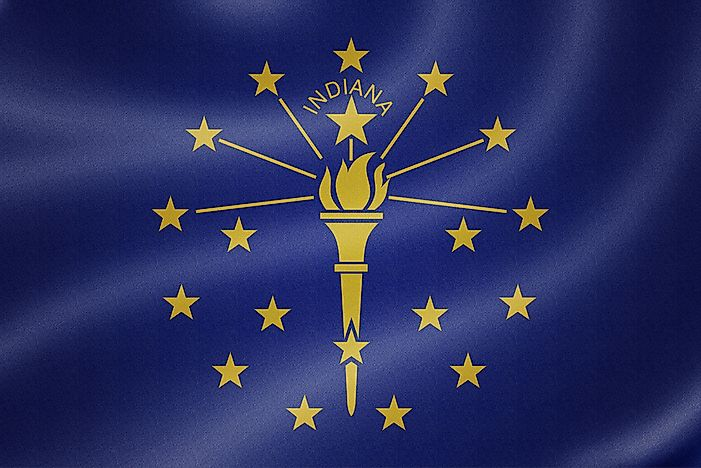 What Is the Capital of Indiana?