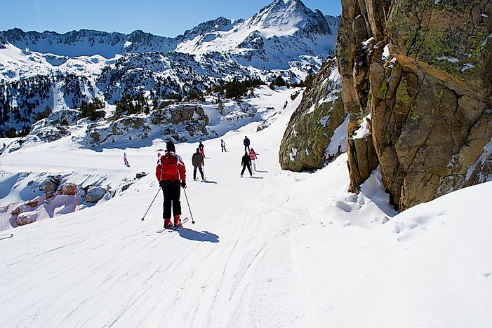 Fun Facts About Andorra