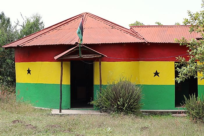 Rastafarian Religion: Beliefs And Practices