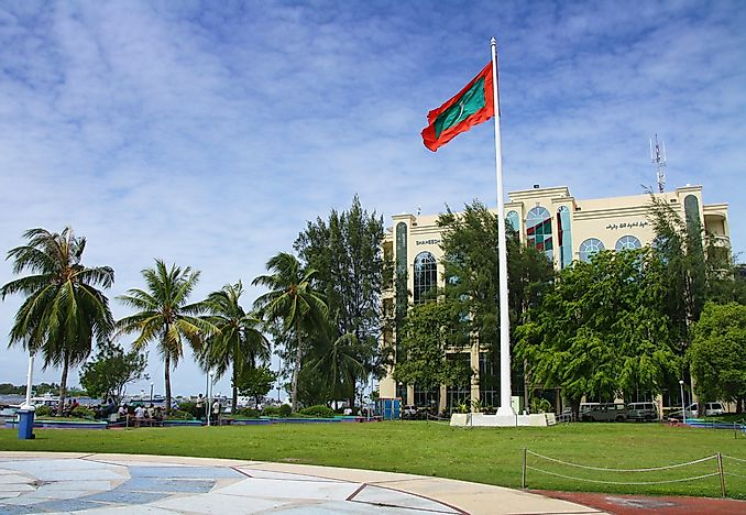 What Type Of Government Does Maldives Have?