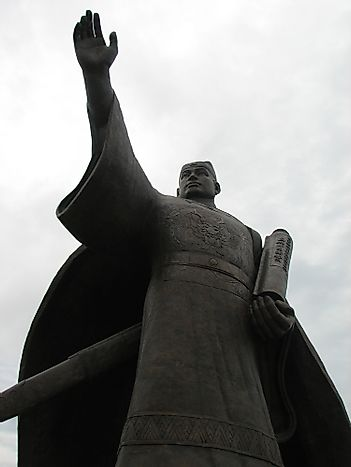 Zheng He - Famous Explorers of the World