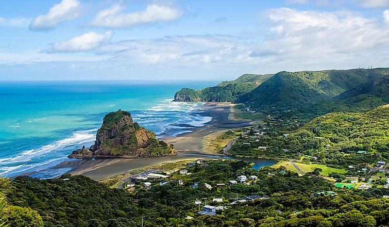 What Is the Polynesian Triangle? - WorldAtlas com