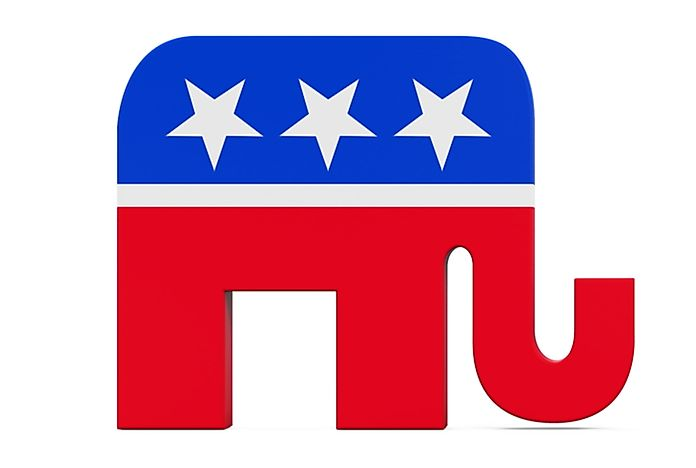 What is the Republican Party Symbol?