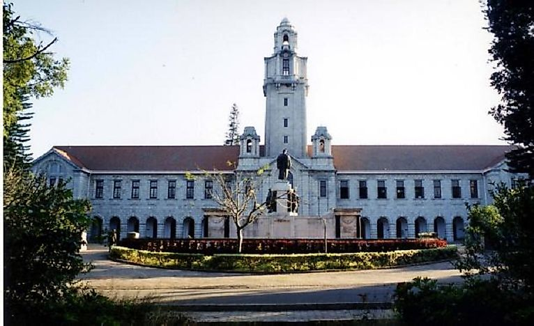 Top Rated Universities In India