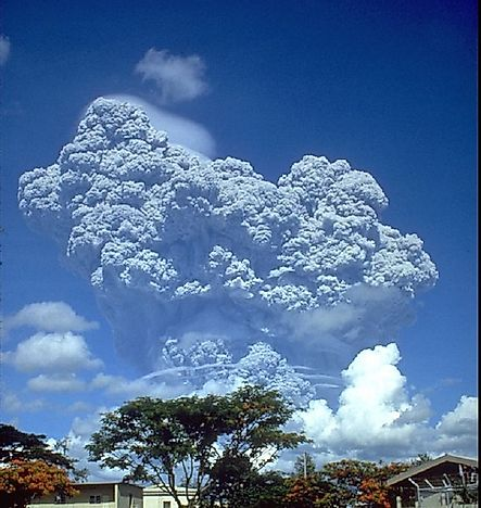 Most Catastrophic Volcanic Eruptions Ever