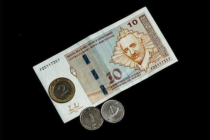 What Is The Currency Of Bosnia and Herzegovina?
