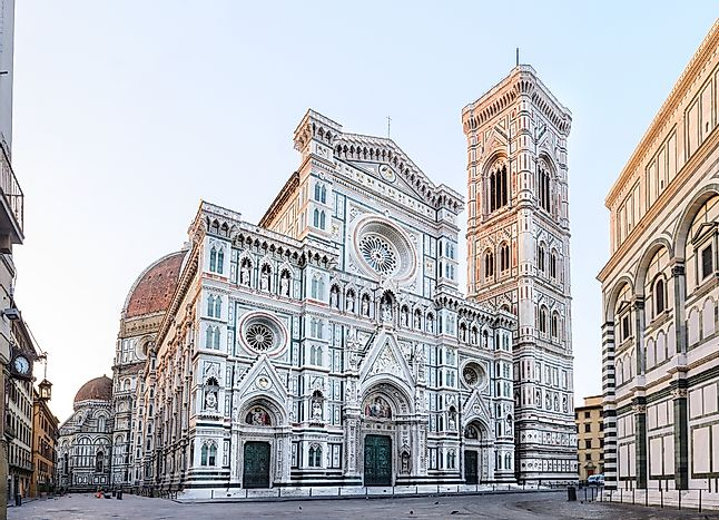 #4 Florence Cathedral