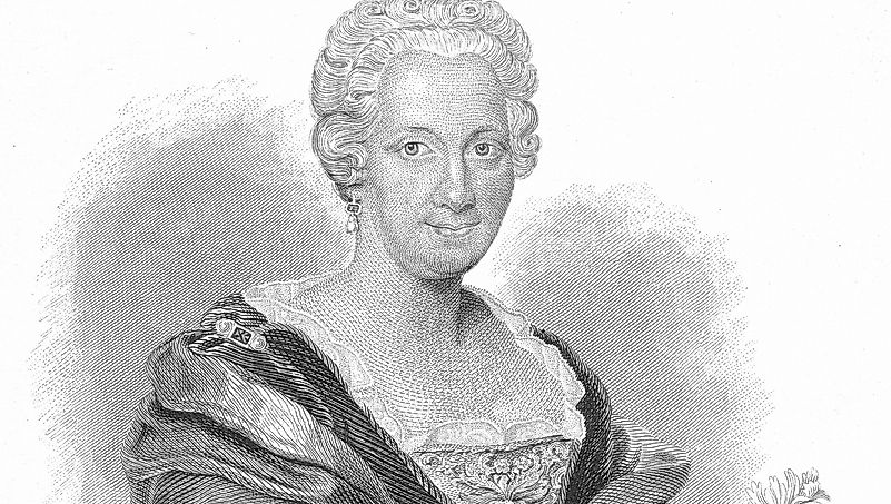 Maria Sibylla Merian Famous Scientists In History