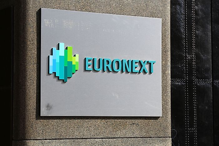 The Largest Stock Exchanges in Europe