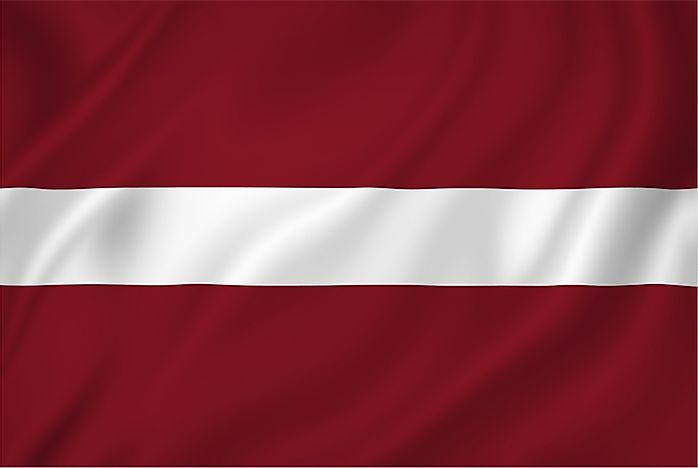 What Is The Capital Of Latvia?