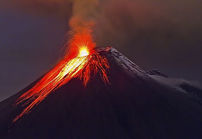 What Causes Volcanoes to Erupt?