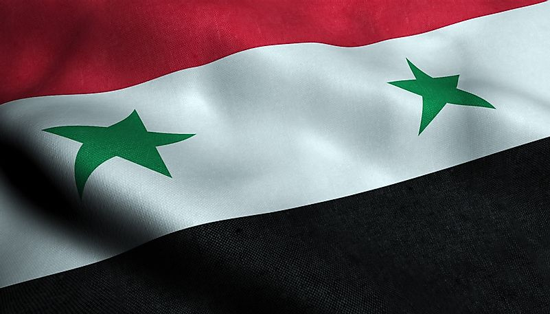What Type Of Government Does Syria Have?