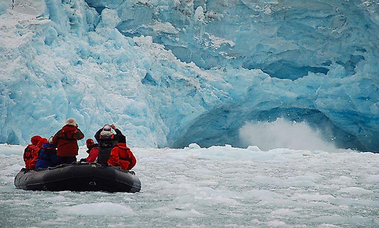 Svalbard Islands Worldatlas Com
