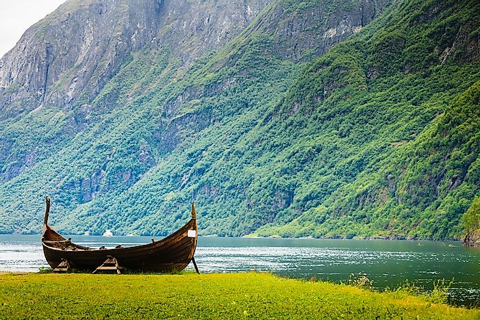 The Culture Of Norway