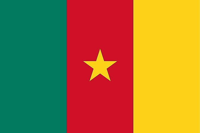 What Do The Colors And Symbols Of The Flag Of Cameroon Mean?