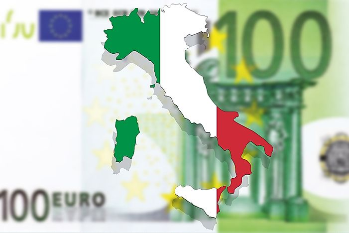 The Biggest Insurance Groups In Italy WorldAtlas