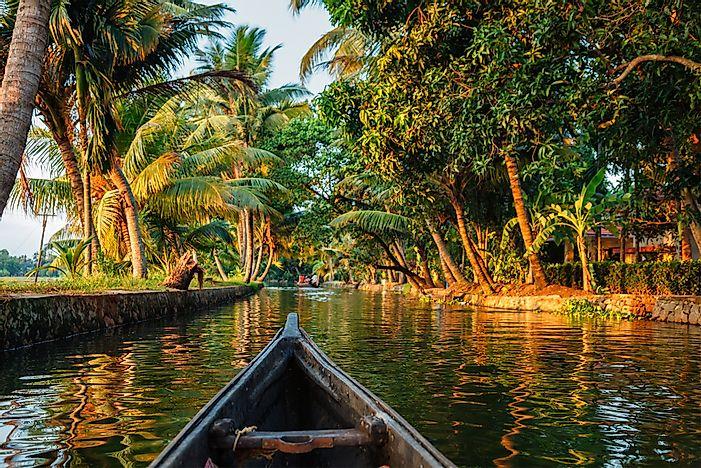 # 2 Kerala