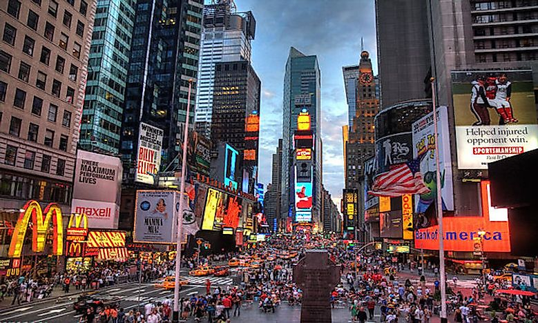 Výsledek obrázku pro new york city