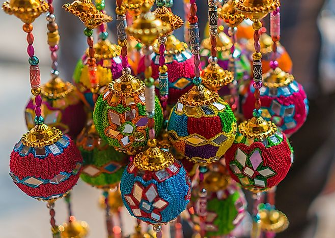 The Culture and Customs Of Bangladesh - WorldAtlas com