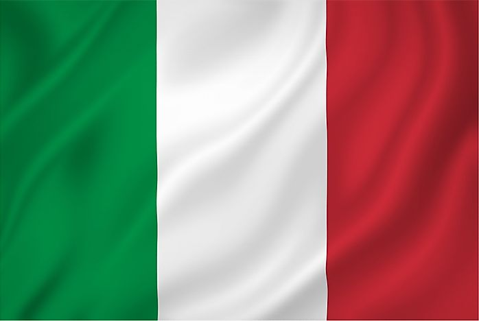 What Languages Are Spoken In Italy WorldAtlascom - World atlas of languages