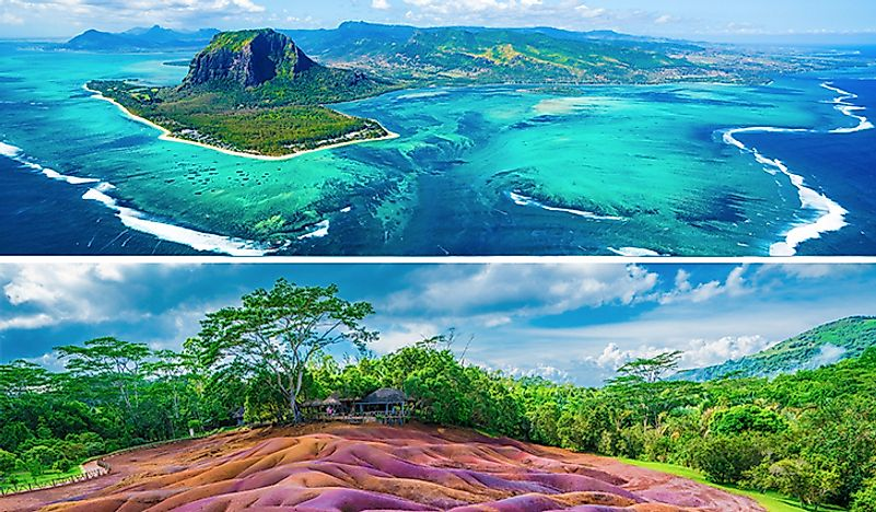 10 Interesting Facts About Mauritius
