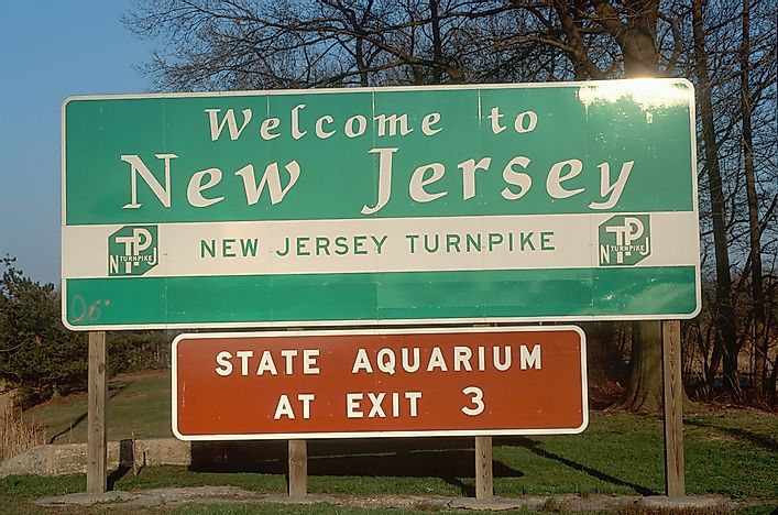 Where Did New Jersey Get Its Name From?
