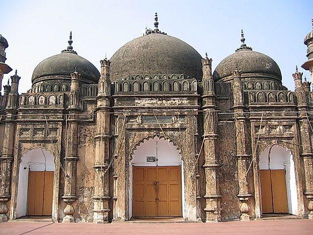 Religious Beliefs In Bangladesh - WorldAtlas com