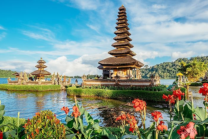Countries In Asia With The Most Natural Beauty