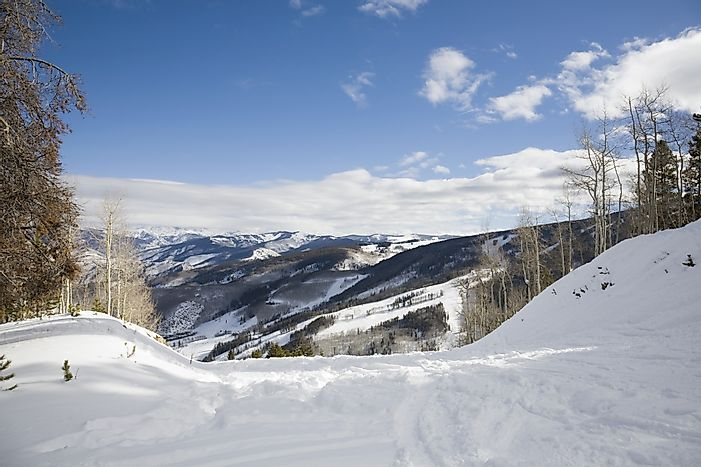 Cost Of Top Ski Resorts In North America