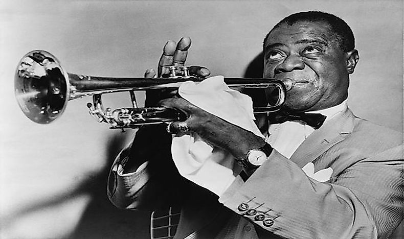 #2 Notable Jazz Musicians, Past and Present -