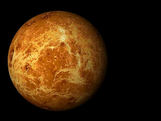 The Hottest And Coldest Planets Of Our Solar System ...