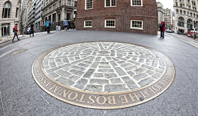 What Was the Boston Massacre?