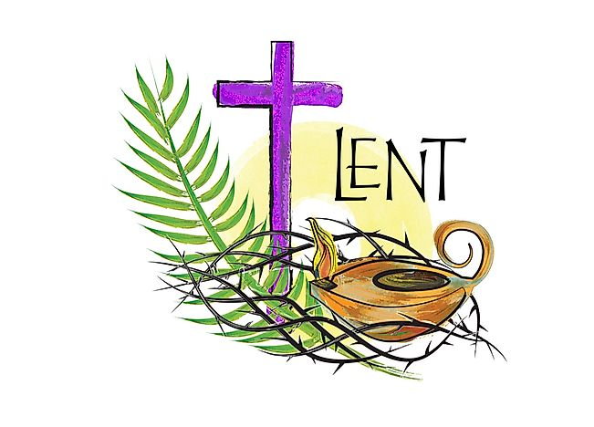 When Does Lent Start?