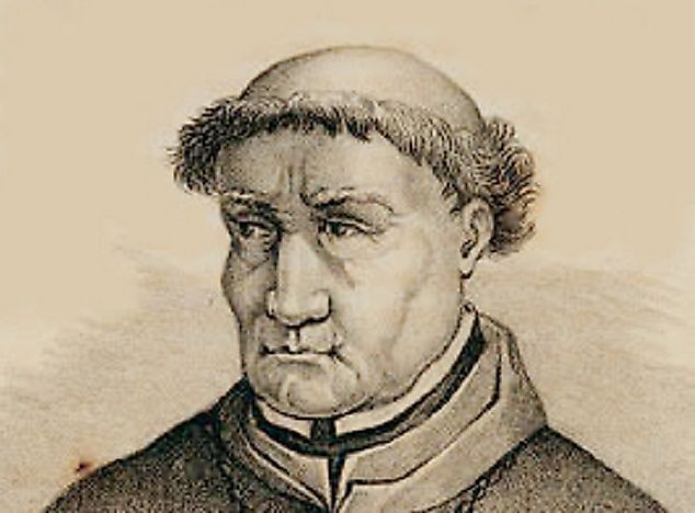 Thomas de Torquemada - Important Figures In World History