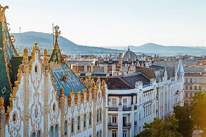 #4 Hungary - 33.5%