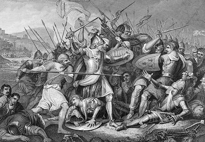Battle of Agincourt - Major Battles Throughout History