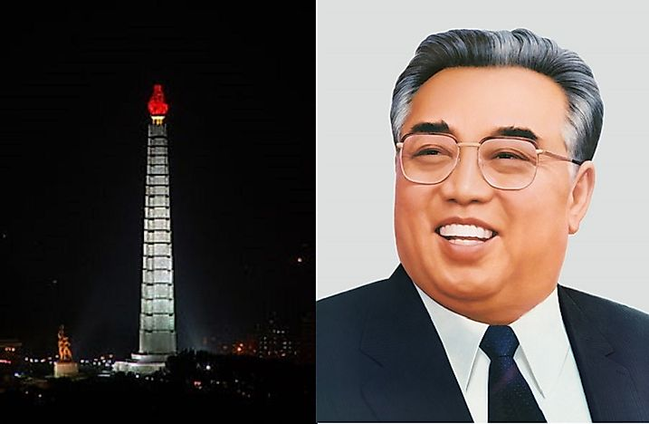 What Is The Juche Ideology Of North Korea?