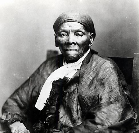 Harriet Tubman - Important Figures in US History