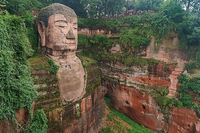 The Grand Buddha Statues Of The World Worldatlas