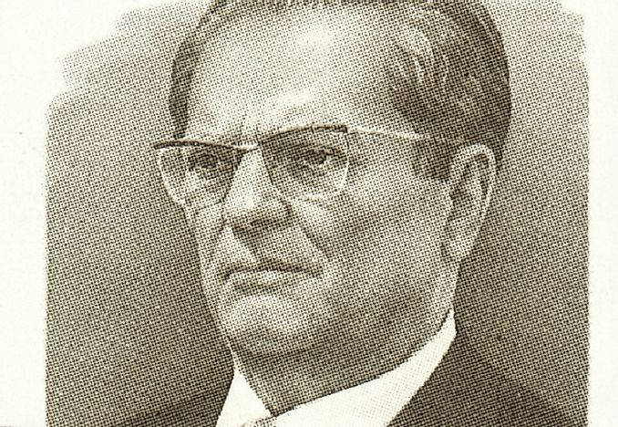 Josip Broz Tito of Yugoslavia: Famous Heads of State