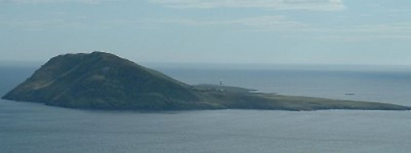 Bardsey Island - Britain's Island Of Graves