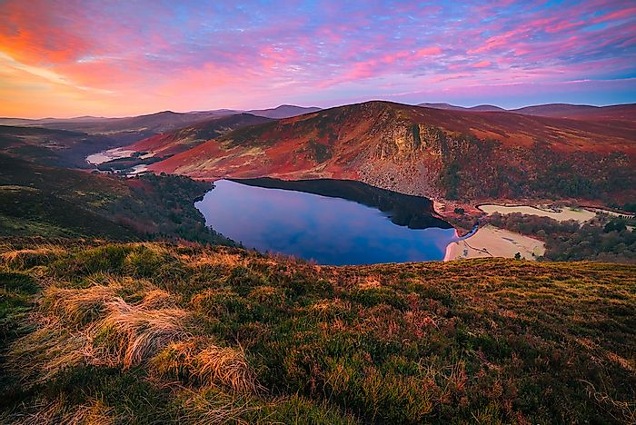 #6 Wicklow Mountains