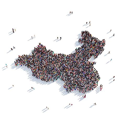 Chinese Cities with More Than 2 Million People