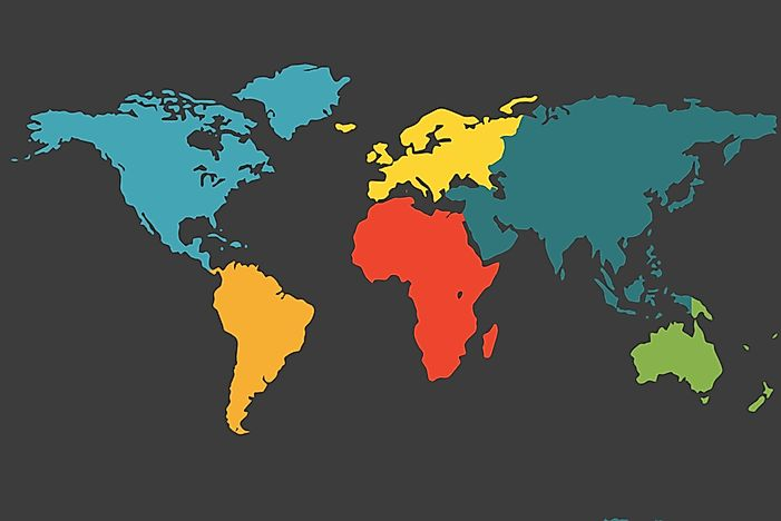 Image result for continents