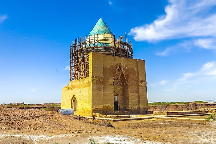 turkmenistan - photo #24