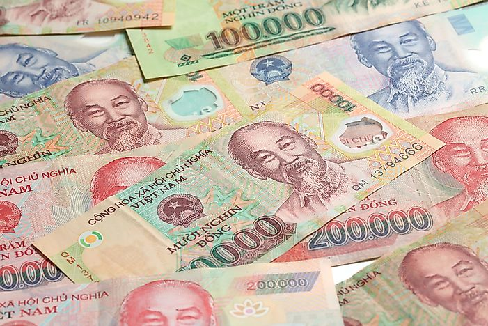 10 Of The World S Worst Currencies Worldatlas