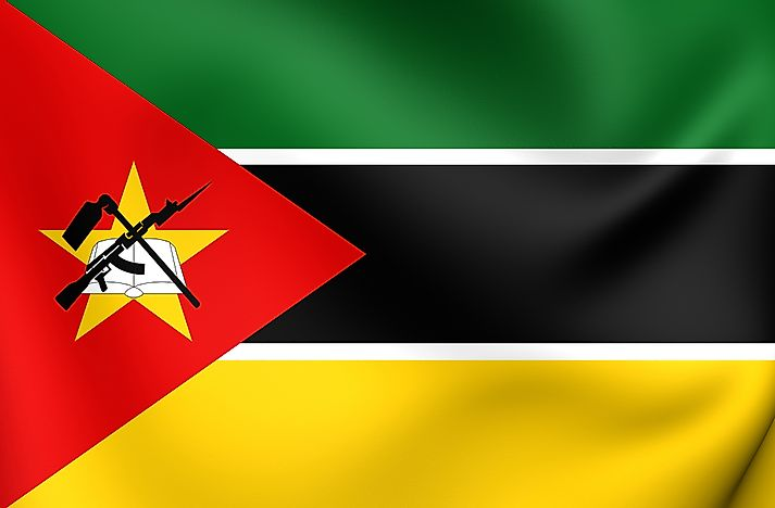 Presidents Of Mozambique