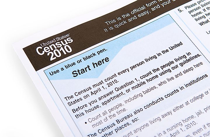 What Is The United States Census?
