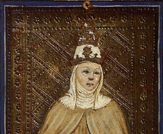 Was Pope Joan, The Female Pope, A Real Person Or Just A Myth?