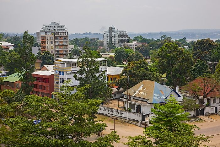 Top 5 Interesting Facts About Kinshasa
